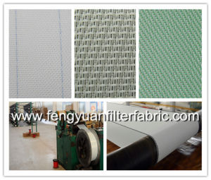 2.5 Layers Paper Machine Forming Mesh Belt