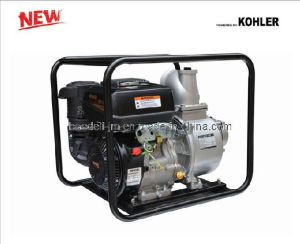 2 Inch Kohler Engine Gasoline/ Petrol Water Pump Wp20 pictures & photos