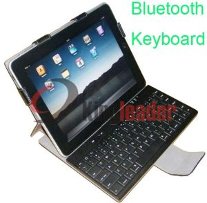 Bluetooth Keyboard for The New iPad- (KL-BK08) pictures & photos