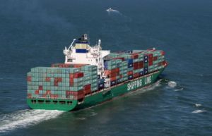 Container Truck / Logistics Shipping From Ningbo/China to Bordeaux Dunkerque France