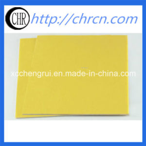 Workpiece China Manufacture 3240 Epoxy Glass Cloth Laminate Sheet pictures & photos