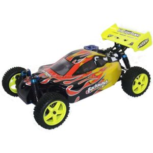 Sh16cc Nitro Power off Road 1/10 Buggy