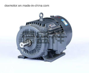1.1kw Electric Motor