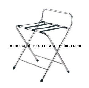 Hotel Folding Luggage Rack (SM-18)