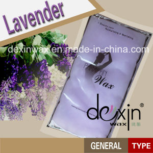 Lavender Beauty Skin Care Paraffin Wax 450g