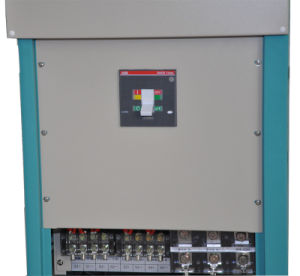360V-50A/60A/80A/100A/150A/200A/250A/300A PWM Charge Controller pictures & photos