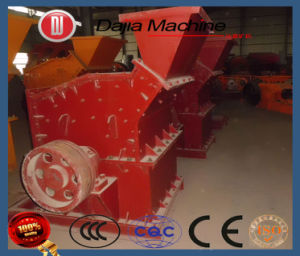 Impact Crusher of Stone Crushing Line pictures & photos