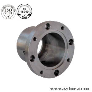 Ningbo Professional Precision Iron Casting, Steel Casting with ISO9001 Approval pictures & photos