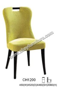 Hotel Dining Chair CH1200
