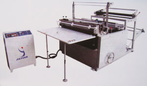 JHQ-A Horizontal Cutting Machine pictures & photos