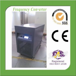 AC to AC 400Hz Frequency Converter