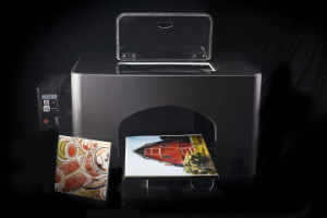 Digital Flatbed Printer pictures & photos