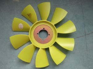 Plastic Cooling Fan (ST-FB-6001)