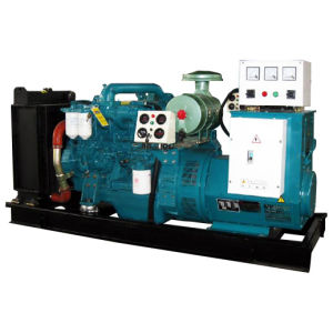50Hz Cummins Diesel Generator Set for Land Use pictures & photos