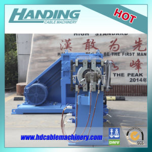 Polyethylene Extruder for Cable From Handing pictures & photos
