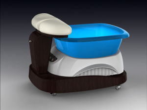 Portable Basin Foot Massager (TKN-46605) pictures & photos