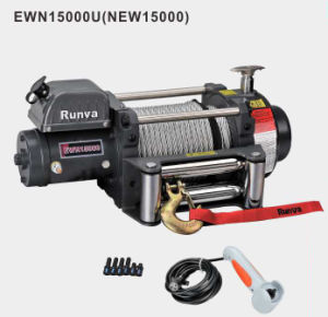 China Runva-Electric Winch Ewn15000 - China Winch, Electric Winch