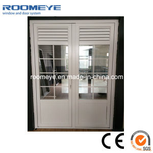 Aluminium Casement Door Swing Open Style Door pictures & photos