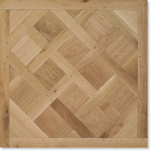 Versailles Parquet Wood Flooring