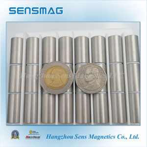Rare Earth SmCo28 Ring Magnets for Motors pictures & photos