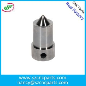 Custom CNC Machining Aluminum Parts for Engine/Lathe/Motorcycle, CNC Milling Parts pictures & photos