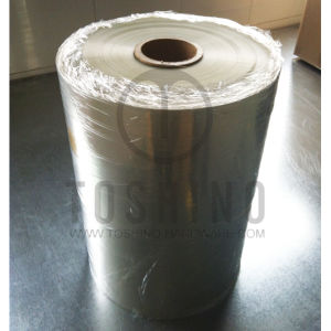 Pet Sealing Film for Disposable Tray Dish Cup