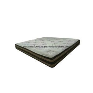 Good Quality Luxury Bedroom Furniture Mattress