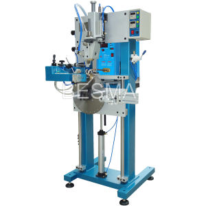 Semi-Auto Saw Blade Brazing Machine