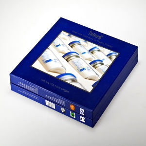 Hardcover Packing Box for Glass Bottle Packing
