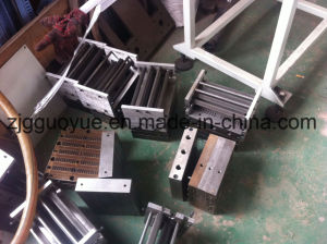 Multi-Cavity Extrusion Heat Insulation Polyamide Strut pictures & photos