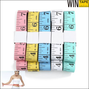 1.5meter PVC Tailor Measuring Tool for Best Promotional Gift pictures & photos