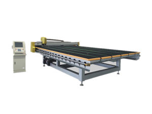 Yg-2621 CNC Glass Cutting Machine/Cutting Machine pictures & photos