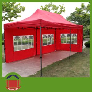 3X6m Canopy Outdoor Folding Tent pictures & photos