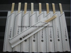 Buy Bamboo Chopstick From China Factory pictures & photos
