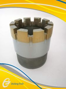 T6-101 Core Barrel Bit with Octagonal Insert