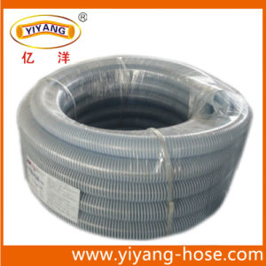 Smooth Surface Conveying PVC Suction Hose