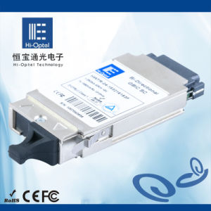 1.25G GBIC Optical Transceiver Bi-Di SM