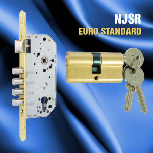 High Quality and Security Safe Door Lock