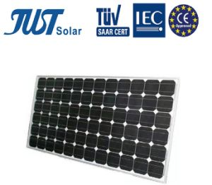Super Quality 300W Mono Solar Panels with CE, TUV Certificates pictures & photos