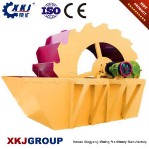 Hot Sell and High Quality High Purity Sand Washing Machine pictures & photos