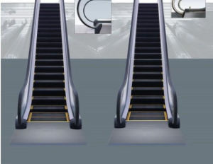Economical Indoor Types Escalator pictures & photos