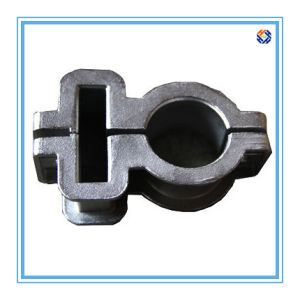 Custom Flange Yoke Finished Products Made of Carbon Steel pictures & photos