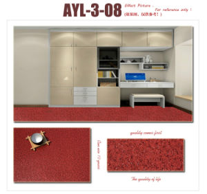 Factory Price Healthy Environment Non-Slip PVC Vinyl Flooring pictures & photos