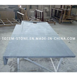 Prefab Granite Stone Tile Slab for Kitchen Countertop