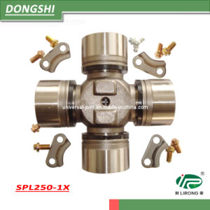 Universal Joint Spl250X for Heavy Duty Trucks