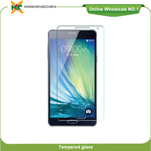0.33mm Screen Protector Tempered Glass for Samsung Galaxy A7 pictures & photos