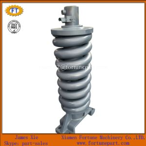 Doosan Komatsu Excavator Undercarriage Track Adjust Recoil Spring Spare Parts pictures & photos