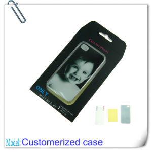Customized Case for iPhone4