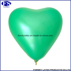 Heart-Shaped Inflatable / Cheap Advertising Balloon pictures & photos