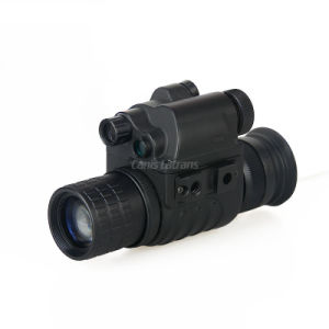 Military Airsfot Night Vision Kwy158-1X24 Gen 2 Nightvision Riflescope for Hunting Cl27-0018 pictures & photos